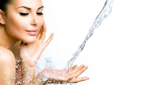 Oxybrazja – peeling wodno-tlenowy